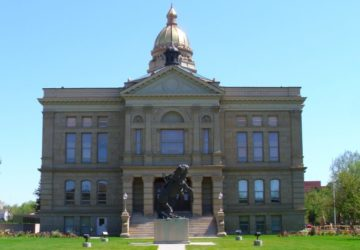 Thumbnail for WY Senators: New and Discriminatory Business Income Taxes in HB 220