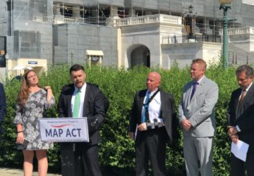 Thumbnail for ALEC Action Supports the MAP Act of 2019